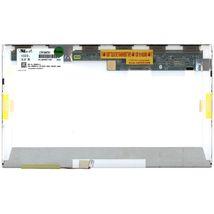 """Матрица для ноутбука 15,6"""", Normal (стандарт), 30 pin (снизу слева), 1366х768, ламповая (1 CCFL), без креплений, глянцевая, Samsung, LTN156AT01 D"""