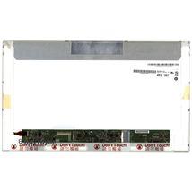 "Матрица для ноутбука 15,6"", Normal (стандарт), 40 pin (снизу слева), 1920x1080, Светодиодная (LED), без креплений, глянцевая, AU Optronics (AUO), B156HW02 v.1"