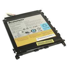 Оригинальная аккумуляторная батарея для планшета Lenovo L10M2I21 IdeaPad Tablet K1 7.4V Black 3700mAh 27Wh