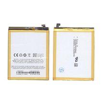 Аккумуляторная батарея для смартфона MeiZu BA741 E2 3.85V SIlver 3400mAh 13.09Wh