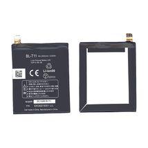Оригинальная аккумуляторная батарея для смартфона LG BL-T11 F340 3.8V G Flex Black 2500mAh 9.50Wh