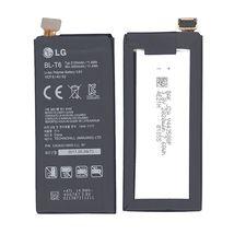 Оригинальная аккумуляторная батарея для смартфона LG BL-T6 F220 Optimus GK 3.8V Black 3000mAh 11.4Wh