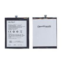 Оригинальная аккумуляторная батарея для смартфона Oneplus BLP607 X 3.8V Black 2450mAh 9.31Wh