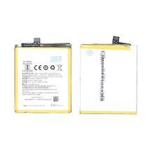 Оригинальная аккумуляторная батарея для смартфона OnePlus BLP637 Oneplus 5 3.85V Black 3200mAh 12.35Wh