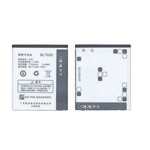 Оригинальная аккумуляторная батарея для смартфона OPPO BLT029 R815T 3.8V Black 1700mAh 6.46Wh