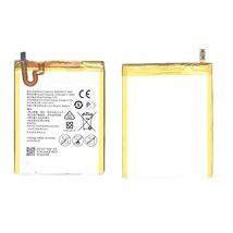 Аккумуляторная батарея для смартфона Huawei HB396481EBC Ascend G7 Plus 3.8V Silver 3100mAh 11.78Wh