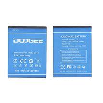 Оригинальная аккумуляторная батарея для Doogee Y100 Valencia 2, Y100 3.8V Blue 2200mAh 8.14Wh