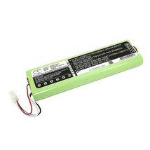 Аккумулятор для пылесоса Electrolux CS-ELT110VX Trilobite, ZA1 Green 2200mAh 18V