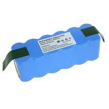 Аккумулятор для пылесоса iRobot Roomba 600, 800, 980 Li-ion 5800mAh 14.4V Синий