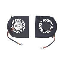 Вентилятор для ноутбука Asus Eee PC S101 5V 0.4A 4-pin Brushless