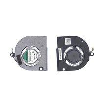 Вентилятор Dell Latitude E5550 5V 0.38A 4-pin SUNON