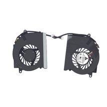 Вентилятор для ноутбука Dell Latitude E7450 VER-1 5V 0.4A 4-pin Brushless