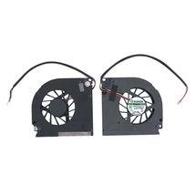 Вентилятор для ноутбука Gateway P-68, P-63 5V 0.3A 3-pin SUNON