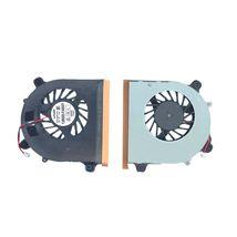 Вентилятор для ноутбука Haier C410 5V 0.5A 3-pin A-Power