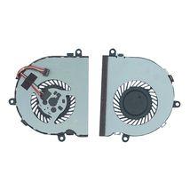 Вентилятор для ноутбука HP Pavilion 15-AC, 15-AF 5V 0.5A 4-pin FCN