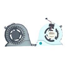 Вентилятор для ноутбука Samsung NP-RC512 5V 0.4A 3-pin Forcecon
