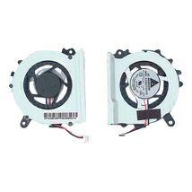 Вентилятор для ноутбука Samsung NP540U3C, NP540U4E, NP530U3B, NP532U3C 5V 0.4A 3-pin Brushless