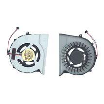 Вентилятор для ноутбука Samsung Q468, Q470, NP500P4A, NP500P4C 5V 0.5A 3-pin FCN