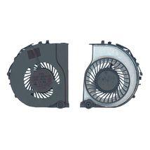 Вентилятор для ноутбука Thunderobot 911-E1, S1 911-T1, 911-S2, 911 ver.2 5V 0.5A 4-pin FCN