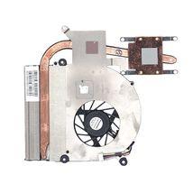 Система охлаждения для ноутбука Asus 5V 0,32А 4-pin Panasonic K40, K50, X5DAB, X5DIJ, K50IJ, K70AB, X70AB
