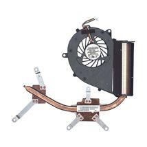 Система охлаждения для ноутбука BENQ 5V 0,5А 3-pin Forcecon Joybook P53, LC01, LC03, LC12