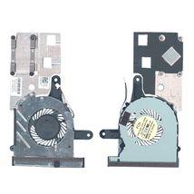Система охлаждения для ноутбука Dell 5V 0.5A 3-pin FCN Inspiron 14 3451, 3452, 15 3551, 3552
