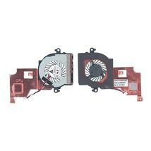 Система охлаждения Samsung 5V 0,3А 3-pin Brushless N148, N150, N210, NB30 VER-2