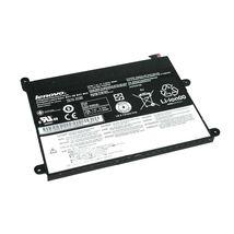 Оригинальная аккумуляторная батарея для планшета Lenovo 42T4963 ThinkPad 1838 7.4V Black 3100mAh 25Wh