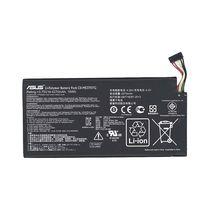 Аккумуляторная батарея для планшета Asus C11-ME370T Google Nexus 7 WiFi 3.75V Black 4270mAh Orig