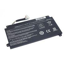АКБ Toshiba 5208-3S1P Satellite E45 10.8V Black 4160mAh OEM