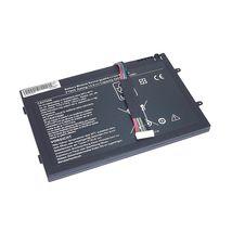 Аккумуляторная батарея для ноутбука Dell PT6V8 M11X-4S2P 14.8V Black 4257mAh OEM