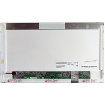 "Матрица для ноутбука 17,3"", Normal (стандарт), 40 pin (снизу справа), 1600x900, Светодиодная (LED), без крепления, глянцевая, AU Optronics (AUO), B173RW01 v.4"