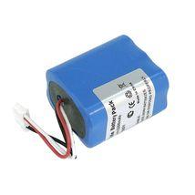 Аккумулятор для пылесоса iRobot Roomba 380, 380T 3.5Ah 7.2V