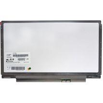 """13,3"""", Slim (тонкая), 40 pin (снизу справа), 1366х768, Светодиодная (LED), крепления слева/справа, глянцевая, LG-Philips (LG), LP133WH2(TL)(N4)"""