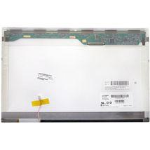 "Матрица для ноутбука 15,4"", Normal (стандарт), 30 pin (сверху справа), 1280x800, Ламповая (1 CCFL), без креплений, глянцевая, LG-Philips (LG), LP154WX4(TL)(C8)"