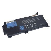Аккумуляторная батарея для ноутбука Dell V79Y0 XPS 14Z 14.8V Black 3900mAh OEM