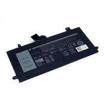 Аккумуляторная батарея для ноутбука Dell 1WND8 Latitude 12 5285 11.4V Black 2622mAh
