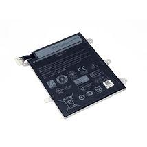 Аккумуляторная батарея для ноутбука Dell WXR8J Venue 8 Pro 5855 3.8V Black 5190mAh