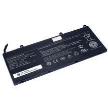 Аккумуляторная батарея для ноутбука Xiaomi N15B01W MI Ruby 15.6 15.4V Black 2600mAh