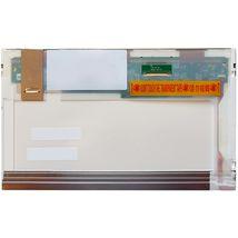 "Матрица для ноутбука 10,1"", Normal (стандарт), 40 pin (сверху справа), 1024x600, Светодиодная (LED), без креплений, глянцевая, Samsung, LTN101NT02"