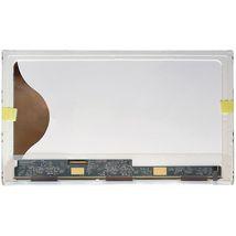 """Матрица для ноутбука 15,6"""", Normal (стандарт), 40 pin (снизу слева), 1366x768, Светодиодная (LED), без крепления, глянцевая, LG-Philips (LG), LP156WH2(TL)(QB)"""