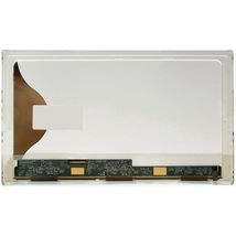 """Матрица для ноутбука 15,6"""", Normal (стандарт), 40 pin (снизу слева), 1366x768, Светодиодная (LED), без крепления, глянцевая, LG-Philips (LG), LP156WH2(TL)(RB)"""