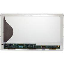 """Матрица для ноутбука 15,6"""", Normal (стандарт), 40 pin (снизу слева), 1366x768, Светодиодная (LED), без крепления, глянцевая, LG-Philips (LG), LP156WH2(TL)(AC)"""