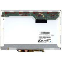 "Матрица для ноутбука 14,1"", Normal (стандарт), 30 pin широкий (сверху справа), 1280x800, Ламповая (1 CCFL), без креплений, глянцевая, LG-Philips (LG), LP141WX1(TL)(E6)"