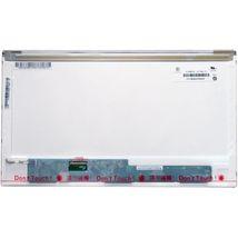 "Матрица для ноутбука 15,6"", Normal (стандарт), 40 pin (снизу слева), 1366x768, Светодиодная (LED), без креплений, глянцевая, CMO-Innolux, N156BGE-L21"