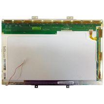 """Матрица для ноутбука 15,4"""", Normal (стандарт), 30 pin широкий (сверху справа), 1280x800, Ламповая (1 CCFL), крепления сверху\снизу, глянцевая, Quanta, QD15TL07 rev.02"""