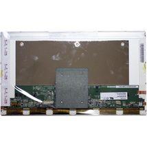 "Матрица для ноутбука 15,6"", Normal (стандарт), 40 pin (снизу слева), 1366x768, Светодиодная (LED), без креплений, глянцевая, Chunghwa (CPT), CLAA156WA07A"