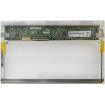 """Матрица для ноутбука 10,1"""", Normal (стандарт), 40 pin широкий (снизу справа), 1024x600, Светодиодная (LED), без креплений, матовая, HannStar, HSD101PFW2 -B01"""