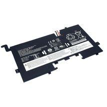 Аккумуляторная батарея для ноутбука Lenovo 00HW007 ThinkPad Helix 7.4V Black 3520mAh OEM