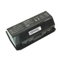 АКБ Asus A42-G750 15V Black 4400mAh OEM